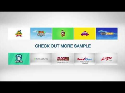 Create 10 Amazing Video Intro Logo Animation