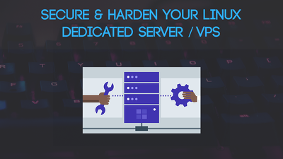 Make your server more secure