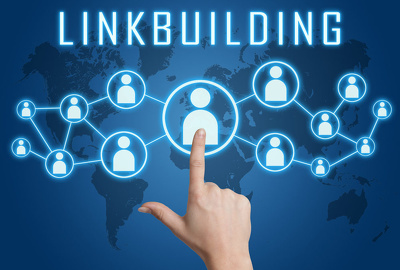 Create & build 20 long term back links from trusted websites PR9