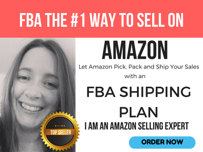 Create an FBA shipping plan (Fulfilled By Amazon / Amazon Prime)