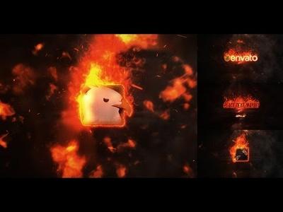 Create amazing logo reveal intro animation video, 10 Samples