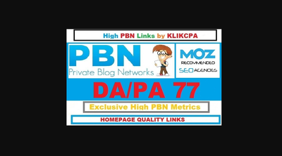 Provide 12 Manual HIGH DA PA  Dofollow  PBN Links