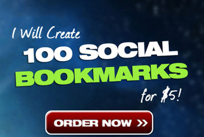 DO 150 Top Social Bookmarking PR 3+ Manually
