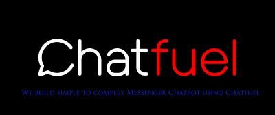 Build You An Intelligent Messenger Chatbot Using Chatfuel
