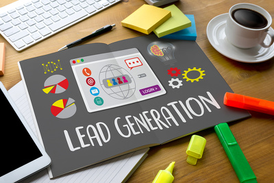 Lead Generation Through Linkedin Sales Navigator