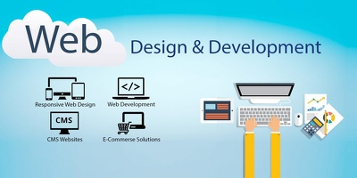 Design and develop dynamic Sites, Web Portals  for any business