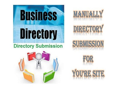 Manually Directory Submission