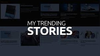 Write and post on Mytrendingstories.com DA50 Dofollow blog