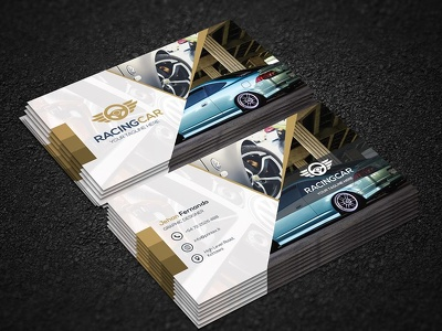 Design your business card for $10