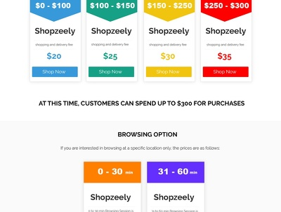 PSD to Responsive HTML / Email Template / WordPress (Per Page)