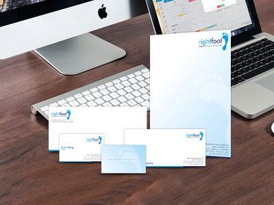 Design Premium Quality Stationery Design