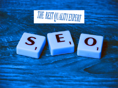 SEO audit for your website