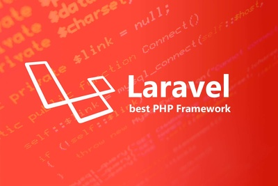 I will help you with Laravel development for a day