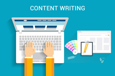 Do content writing on any topic upto 1000 words