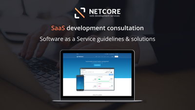 SaaS development consultation