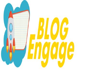 publish Guest Post on High Authority Site Blogengage.com DA-50