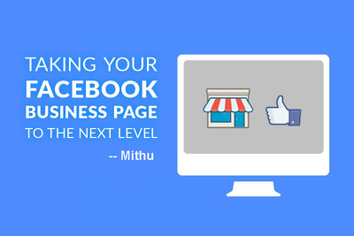 Manage and promote your facebook business page for 3 days