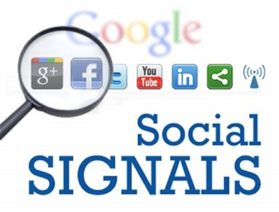 10,000 Social Signals Come From Top 5 Social Media Sites