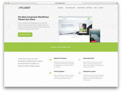 Design a Great WordPress Website (Responsive Web Design)