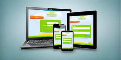 Develop an Android app for your website