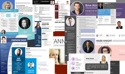 Design And Edit Your Cv And Linkedin Profile