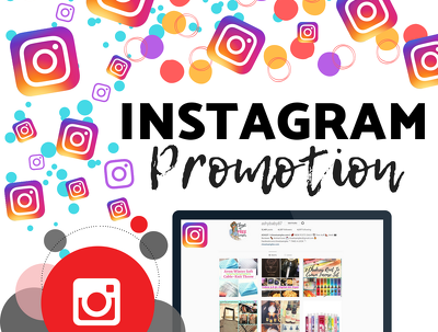 Promote Your Product Or Brand On Instagram - 2 Shares