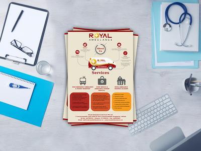 Design a Premium Flyer/Poster Design