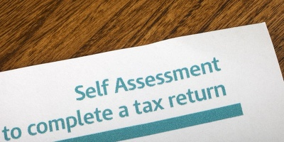 Prepare and submit self-assessment tax return