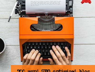 write an SEO optimised 700w blog on Fintech or Cryptocurrency.