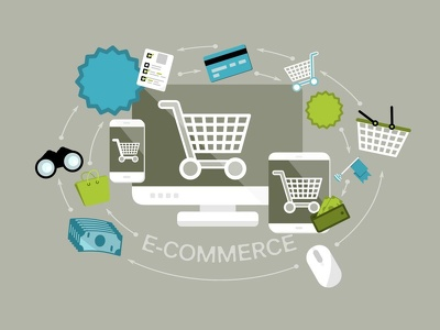 A Complete SEO Package For E-Commerce Website