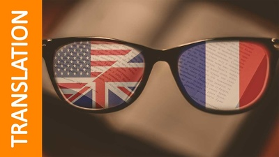 Translate 1500 words from English to French and vice versa