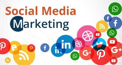 run Social Media Marketing Campaign