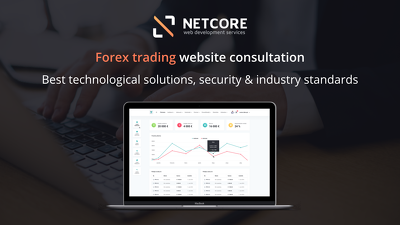 Forex trading website development consultation