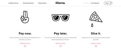 Integrate Klarna Plugin into your eCommerce website