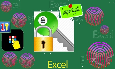 Unlock and Crack Password for Excel Workbook or VBA Script