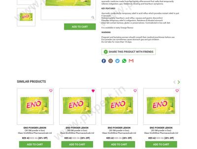 Customize your Magento website