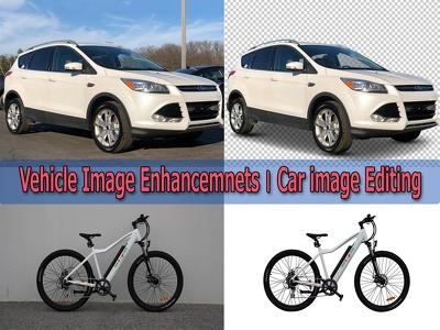 Car Photo Editor । Vehicle Image & Car Image Editing supplier
