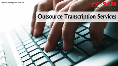 transcribe 10 minutes audio or video from English