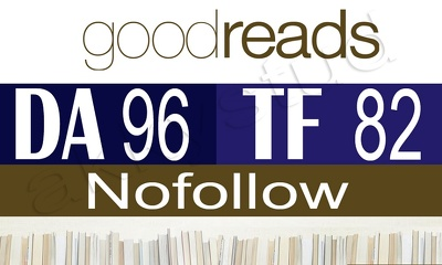 Guest Post On goodreads | Write And Publish | DA-96