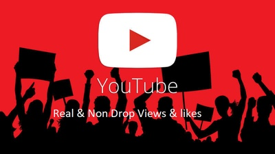 Boost your Youtube video with 3k vew & 100 Lyks