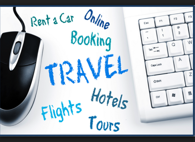 Create a restaurant/hotel Booking system