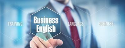 Business English Coach you