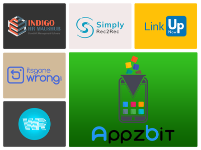 Design a bespoke logo with multiple concept and revisions