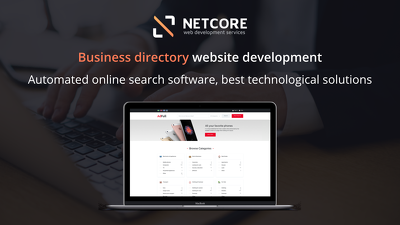Business Directory website development consultation