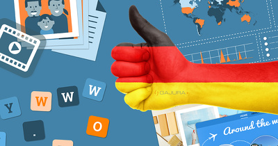 Publish German Guest Post on German High Authority Domain