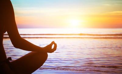 Teach you How to Meditate