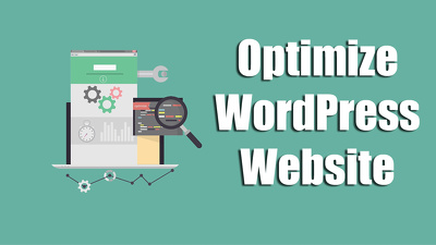 WordPress Website Optimisation