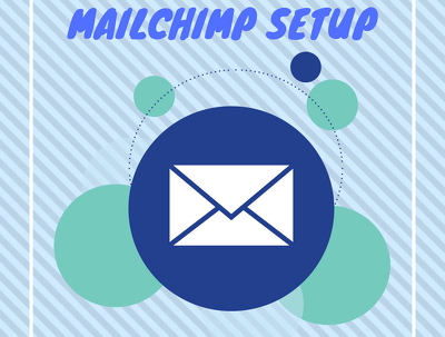 Set up your Mailchimp Account - Import contacts & Setup Campaign