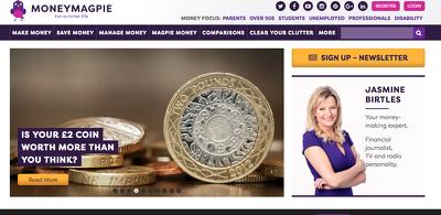 Publish Guest Post On Moneymagpie.com