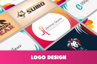 Design you a spectacular logo!